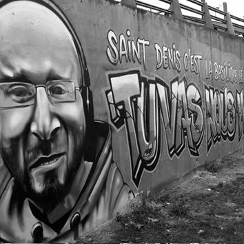 Hommage à Ludo par Jean-Pierre Charbonneau
